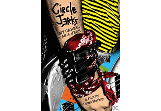 Circle Jerks - My Career As A Jerk - (DVD)