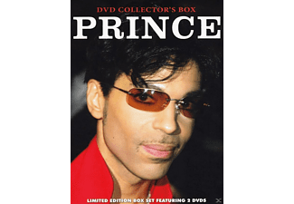 Prince - DVD Collector's Box: Prince - (DVD)