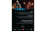 VARIOUS - The Verdi Opera Selection Vol.2 [DVD]