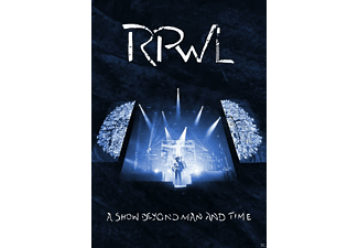 RPWL - A Show Beyond Man And Time - (DVD)