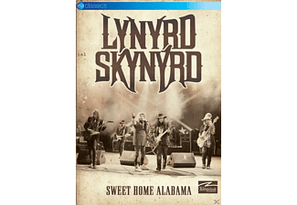 Lynyrd Skynyrd - Sweet Home Alabama - (DVD)