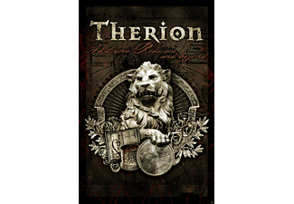 Therion - Adulruna Rediviva And Beyond - (DVD)