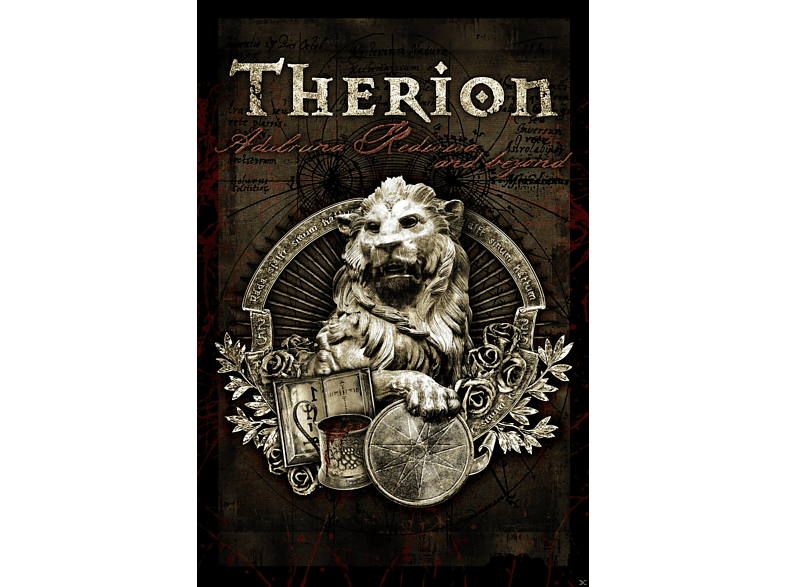 Therion - Adulruna Rediviva And Beyond [DVD]