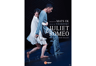 Royal Swedish Orchestra - Juliet & Romeo [DVD]