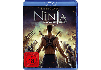 The Ninja - Immovable Heart - (Blu-ray)
