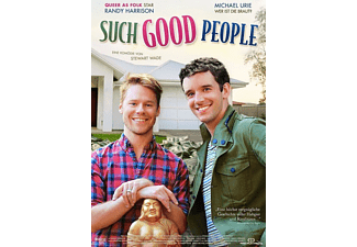 Such Good People - (DVD)