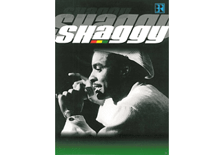 Shaggy - Live At Chiemsee Reggae Summer - (DVD)
