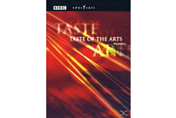 - Various Artists - Visions on the Arts [DVD]