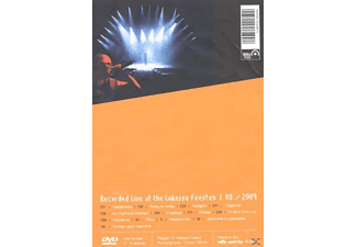 Front 242 - Catch The Men - (DVD)