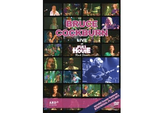 Bruce Cockburn - Fullhouse - (DVD)
