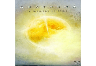 Anathema - A Moment In Time - (DVD)