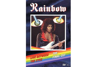 Rainbow - Live Between The Eyes - The Final Cut - (DVD)