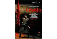 José Cura, Giorgio Giuseppini, Francisco Santiago, Lado Ataneli, Vittorio Grigolo, Vicenç Esteve Madrid, Roberto Accurso, Ketevan Kemoklidze, Symphony Orchestra and Chorus of the Gran Teatre del Liceu, Krassimira Stoyanova - Othello [DVD]