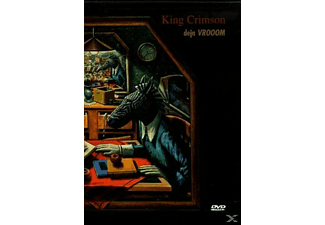 King Crimson - Deja Vrooom (DVD)