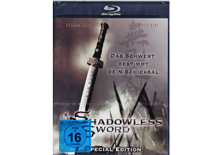 Shadowless Sword - (Blu-ray)