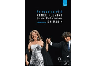 VARIOUS - An Evening With Renee Fleming - (DVD)