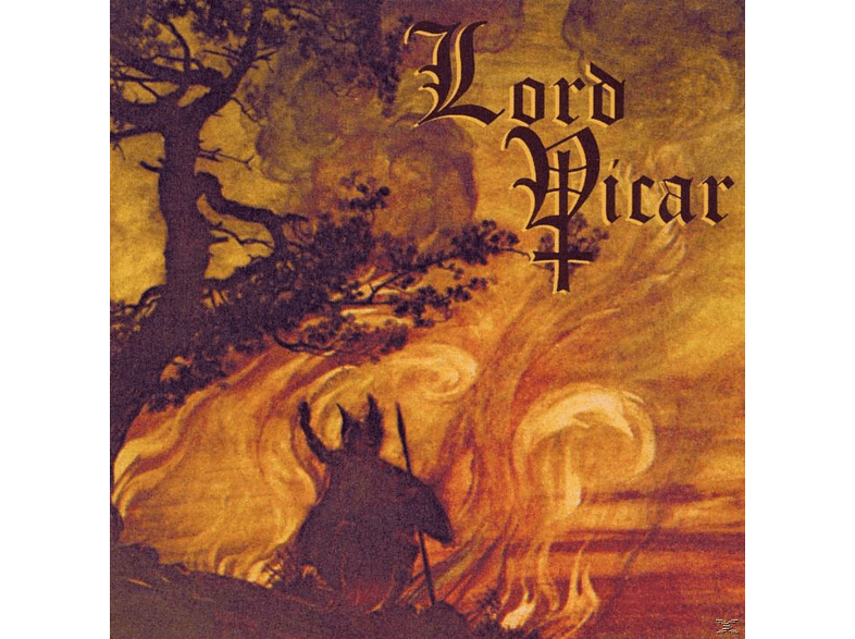 Lord Vicar - Fear No Pain [CD]