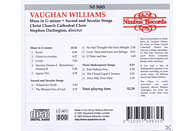 Stephen/christ Church Cathedral Choir Darlington - Mass [CD]