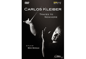 Carlos Kleiber - Traces To Nowhere - (DVD)