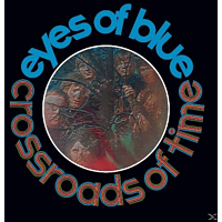 Eyes Of Blue - Crossroads Of Time [CD]