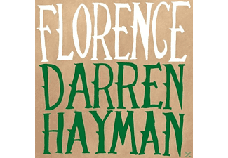 Darren Haymann - Florence - (LP + Download)
