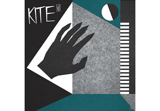The Kite - Iii Ep (Lim.Ed.) - (Vinyl)