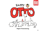 Otto - Happy Otto-Original Friesenmischung [CD]