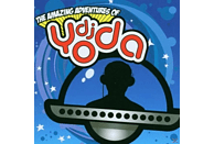 Dj Yoda - The Amazing Adventures Of DJ Y [CD]