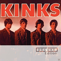 The Kinks - Kinks (Deluxe Edition) [CD]