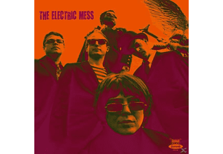 Electric Mess - The Electric Mess - (Vinyl)