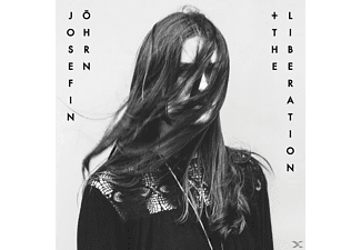 Josefin+the Liberation Öhrn - Horse Dance - (Vinyl)