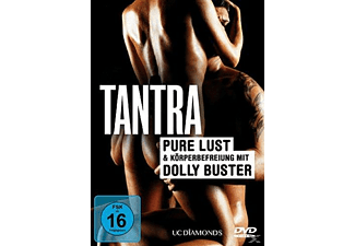 Tantra - Pure Lust & Körperbefreiung mit Dolly Buster - (DVD)
