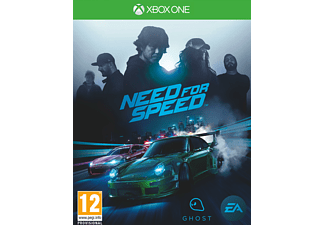 Need For Speed NL/FR Xbox One