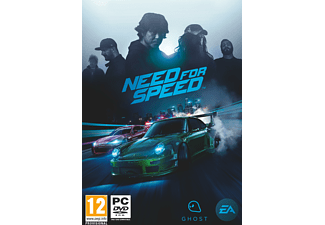 Need For Speed FR/NL PC