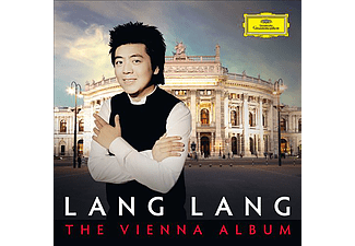 Lang Lang - The Vienna Album (CD)