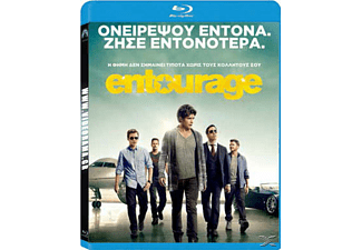 Entourage Blu-ray