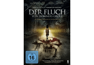 Der Fluch von Downers Grove - (DVD)