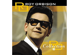 Roy Orbison - Collection (Vinyl LP (nagylemez))