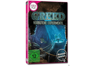 PH - Greed 2 - Verbotene Experimente - PC