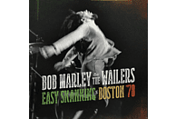 Bob Marley, The Wailers - Easy Skanking In Boston '78 [CD + Blu-ray Disc]