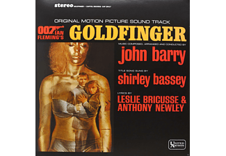 Goldfinger LP