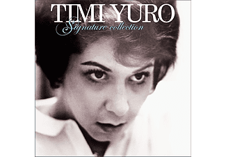 Timi Yuro - Signature Collection (Vinyl LP (nagylemez))
