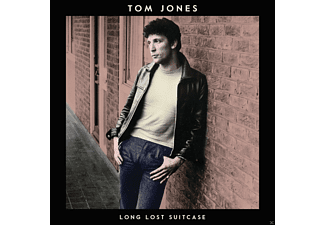 Tom Jones - Long Lost Suitcase - (CD)