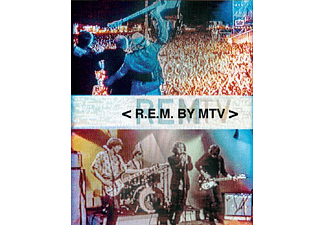 R.E.M. - Mtv Documentary - (Blu-ray)