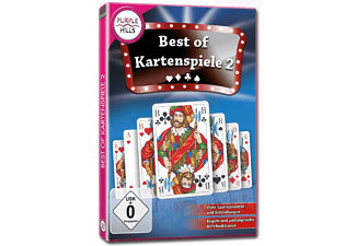 Best of Kartenspiele 2 - PC