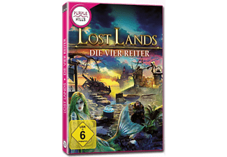 Lost Lands: Die vier Reiter (Purple Hills) - PC