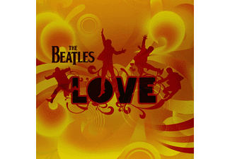 The Beatles - Love  (Remastered 2 Lp) - (Vinyl)