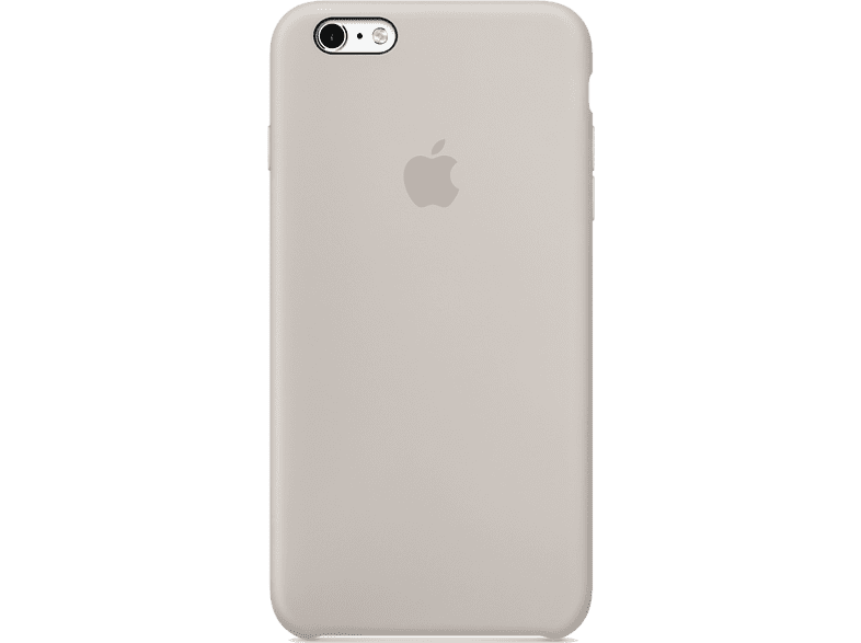 coque iphone 6 grise silicone