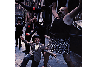 The Doors - Strange Days - (CD)