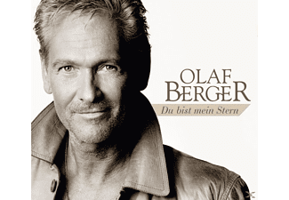 Olaf Berger - Du Bist Mein Stern - (Maxi Single CD)